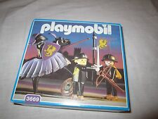 playmobil nr 3669 draken ridders neu/new
