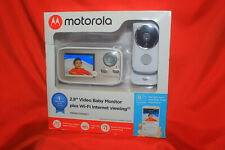 "Motorola MBP667CONNECTPU 2.8/"" Video Baby Monitor For MBP667CONNECT"