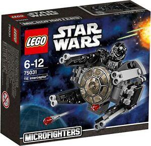 LEGO-75031-Star-Wars-Tie-Interceptor-BRAND-NEW-SEALED