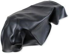 BANQUETTE Référence Housse de siège pour Peugeot Speedfight en noir