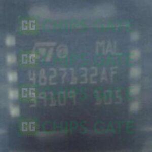 2PCS-4827132AF-Encapsulation-SOP-10