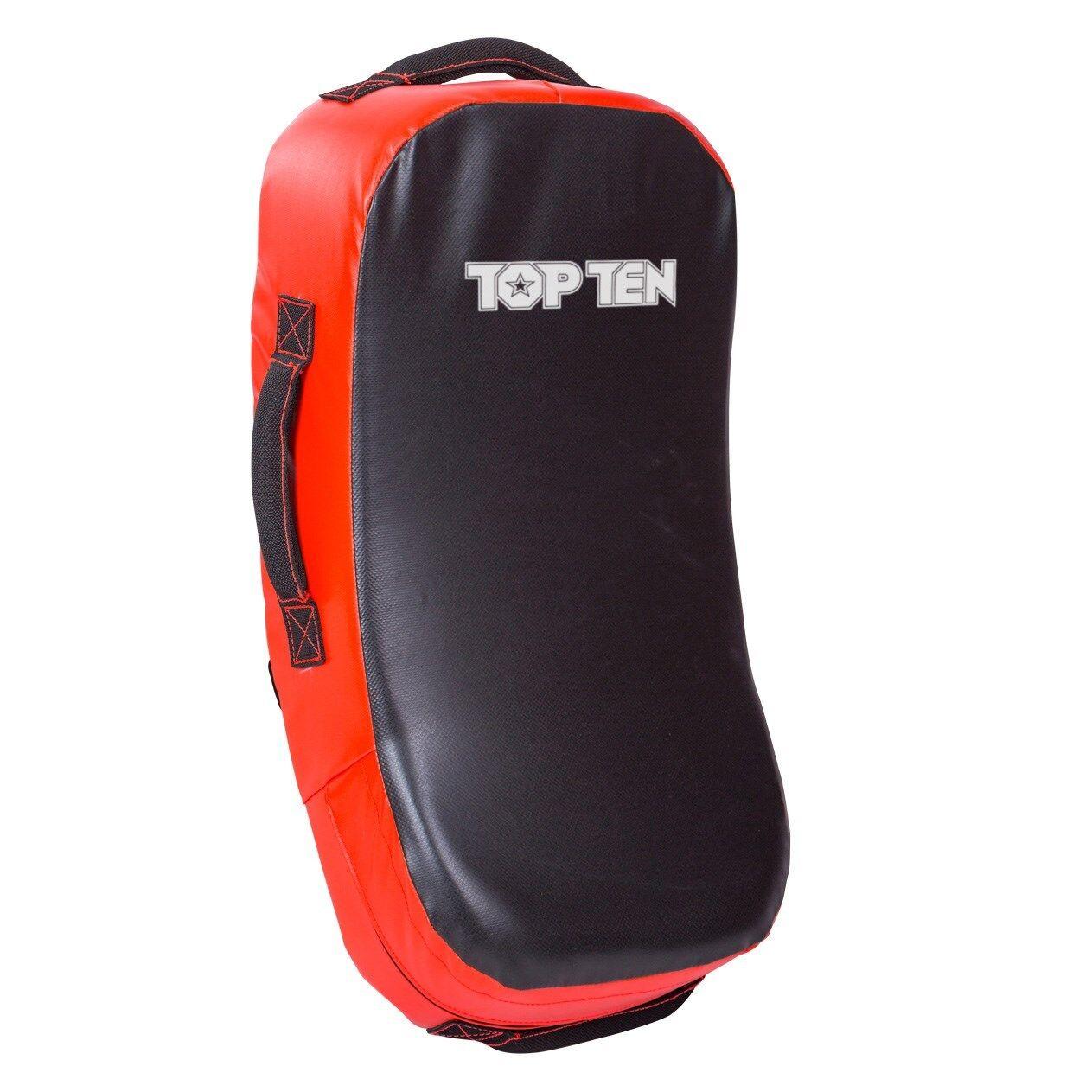 TOP TEN Schlagpolster  Extreme  (gebogen) ideal für für für Boxen Kickboxen MMA Thai 05563f