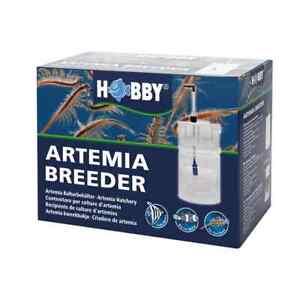 HOBBY-Artemia-Breeder-Artemia-Kulturbehaelter-NEUHEIT-Absolut-genial