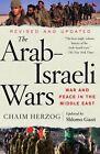Arab-Israeli Wars by Chaim Herzog, Shlomo Gazit (Paperback, 2005)