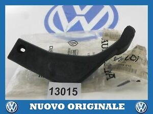 Coverage Lower Right Side Cover Right Lower Side Original AUDI A4 95