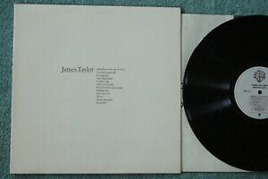 James-Taylor-Greatest-Hits-1977-NM-NM-Gatefold-Ultrasonic-Clean