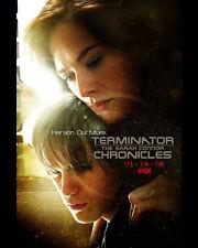 Terminator [Cast] (42667) 8x10 Photo