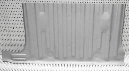 Riparazione lamiera VALIGIA PAVIMENTO SUZUKI SAMURAI SANTANA a metà circa 60cm adatto