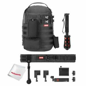 Zhiyun-Crane-3-lab-Master-Accessories-Kit-Zoom-Focus-Motor-Quick-Setup-kit-Bag