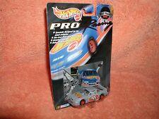 Hot Wheels - PRO RACING - HOT WHEELS - 1998 Pontiac Grand Prix - 1/64  Test Car