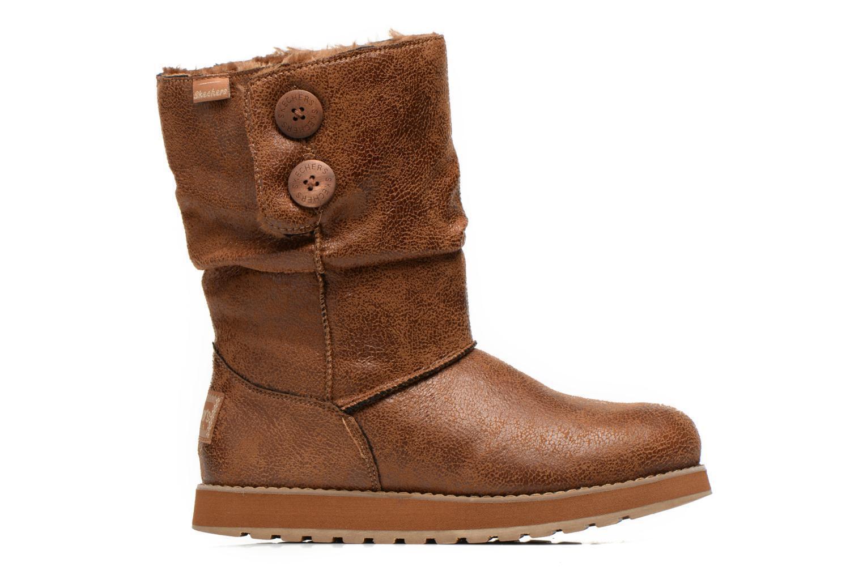 Mujer Skechers Keepsakes Leather-Esque 48367 48367 48367 Botines Marrón  Nuevos productos de artículos novedosos.