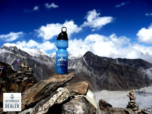 New Genuine Sport Berkey® Portable Water Bottle w Filter Free Shipping
