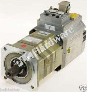 Details about Siemens 6SN2483-2BF00-0GA2 6SN2 483-2BF00-0GA2 SIMODRIVE  POSMO-SI Servo Motor