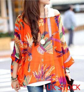 0ab6b42b6e5f88 Plus Tunic Tops Kimono Loose Waterfall Semi Sheer Chiffon Kaftan ...