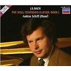 Johann Sebastian Bach - Bach: The Well-Tempered Clavier, Book I (1986)