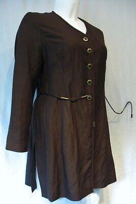 Clever Betty Barclay Tunika Kleid Jacke Sakko Jackett Hemd Tunika Bluse Blusenhemd Top HüBsch Und Bunt