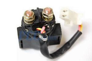 Starter-Relay-Solenoid-Yamaha-XV750-XV-750-VIRAGO-1981-1983-H-RL13