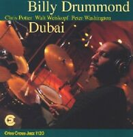 Billy Drummond - Dubai [new Cd] on Sale