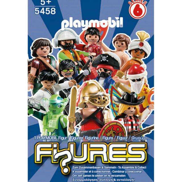 Boys Serie 6 Playmobil 5458 Gladiator  *Neu