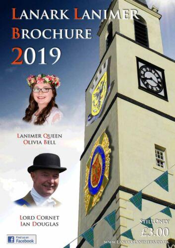 Lanark Lanimer Brochure 2019