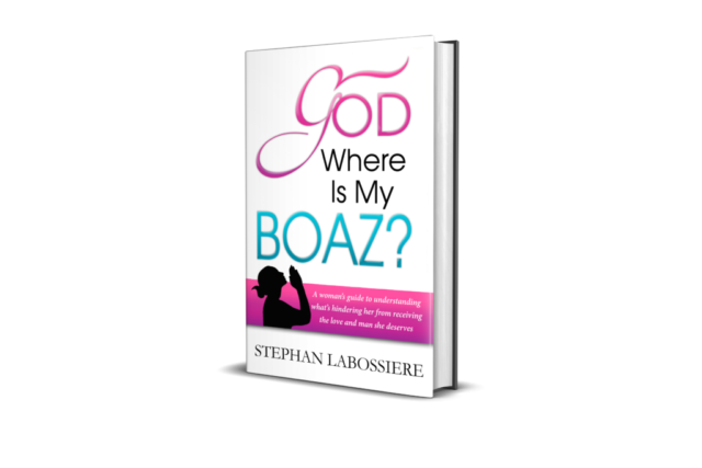 God Where Is My Boaz A Womans Guide To Understanding Whats