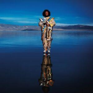 Kamasi-Washington-Heaven-amp-Earth-NEW-2-x-CD-ALBUM