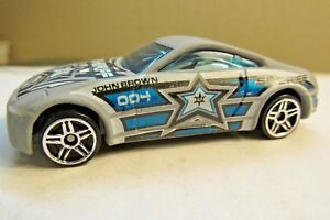 Hot-Wheels-01-Release-Nissan-Z-NEW-without-Package-FREE-SHIPPING