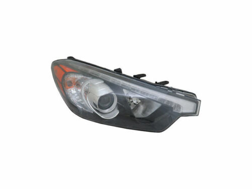 Right Passenger Side Headlight Assembly For 2014-2015 Kia Forte5 Y983BH