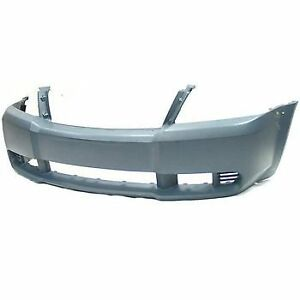New Front New Front CAPA Bumper Cover For Dodge Avenger 2008-2010 CH1000918C