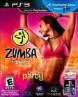 Zumba Fitness (Sony PlayStation 3, 2010)