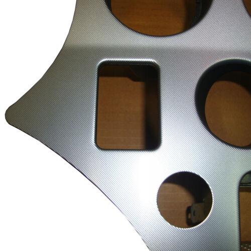 ALFA ROMEO 159 05-08 Center Console Trim Panel Ornament Radio MT620 156065967