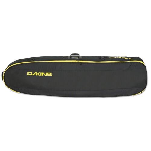 Dakine World Traveler 7' 4 Quadruple 4x Surfboard Surf Board Bag Black
