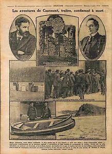 Casement-039-s-Fort-Ringfort-sir-Roger-Casement-Tralee-Munster-Ireland-UK-1916-WWI