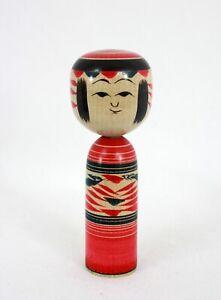 Dento-Kokeshi-Bambola-Giapponese-Yajiro-102