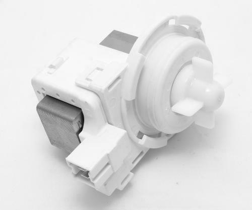 Pumpe Ablaufpumpe für MIELE Geschirrspüler Abflusspumpe wie 626696272