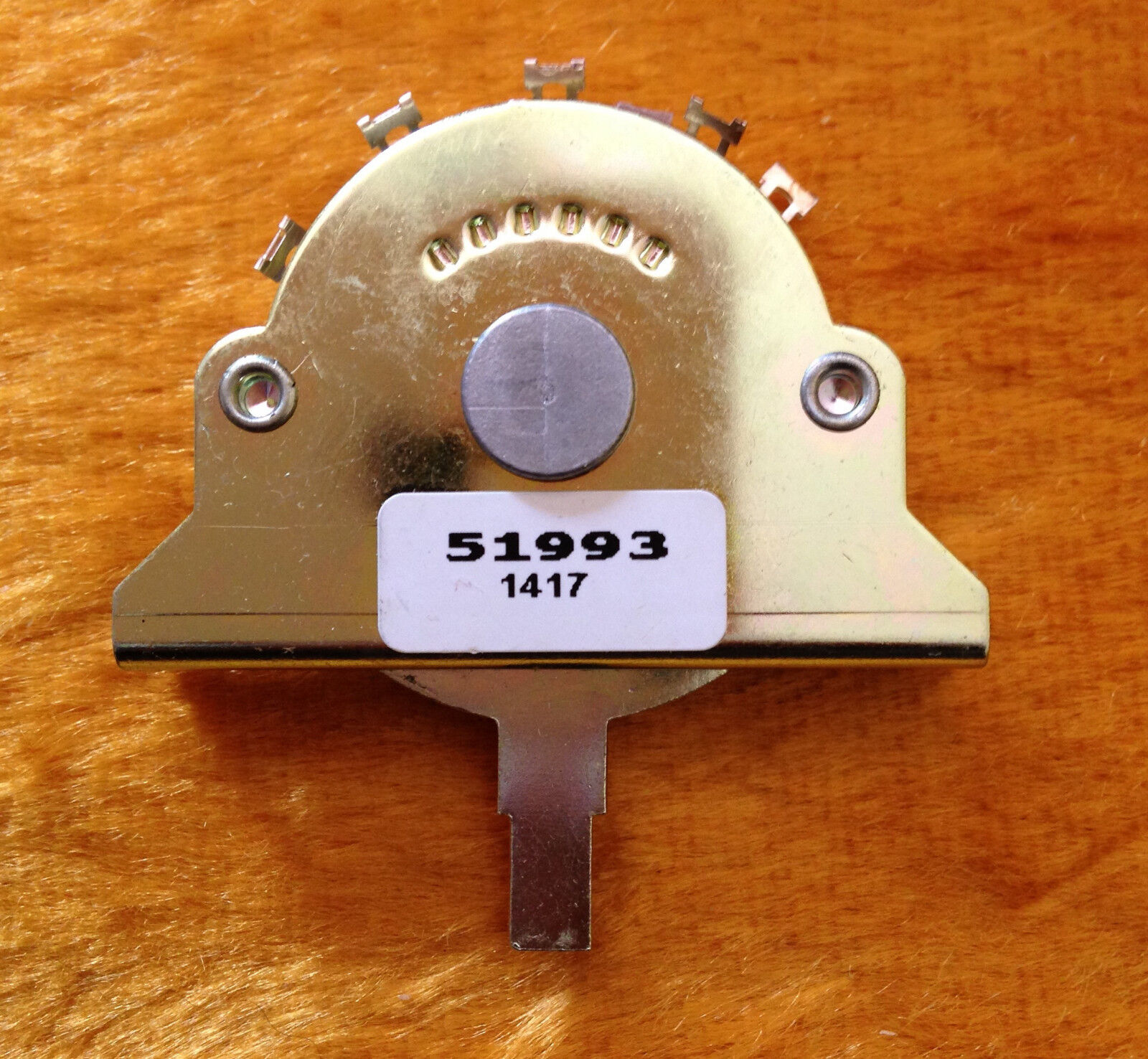 Oak Grigsby 5 Way Switch For Fender Stratocaster Strat Ebay Wiring Problems With A Axe Central Norton Secured Powered By Verisign