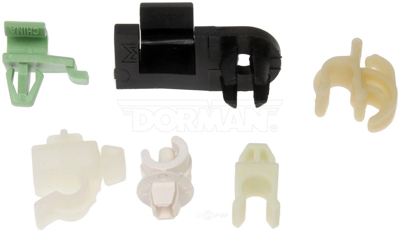 Hood Prop Rod Retainer-Carded Dorman 45396