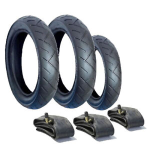 Mountain Buggy Swift Wheel Inner Tube with Angled Valve 1st Class