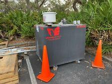 Phoenix Products Ul 500 Gallon Fuel Tank Storage Diesel Double Wall