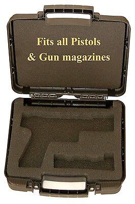 IMI Pistol/magazine polymer case