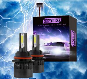 9005 HB3 LED Headlight Kit Plug&Play for 1999-2004 Oldsmobile ALERO High Beam Car & Truck Lighting & Lamps