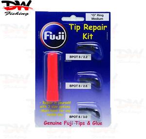 Hot Melt Glue Rod Tip Repairs