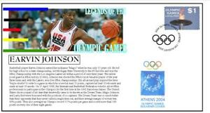 OLYMPIC-GAMES-LEGENDS-COVER-MAGIC-JOHNSON-BASKETBALL
