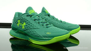 Under Armour Curry One Low 1 Scratch