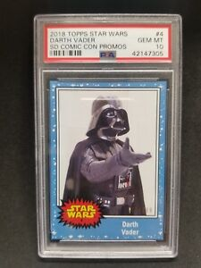 2018-SDCC-Exclusive-Topps-4-Star-Wars-Darth-Vader-LE-039-d-199-PSA-10
