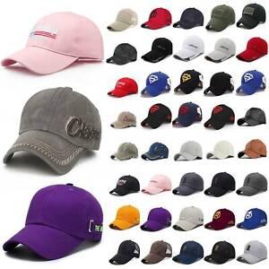 Supreme Baseball Hut Fashion Freizeit Cap Verstellbar Mütze Kappe Sonnen NEU