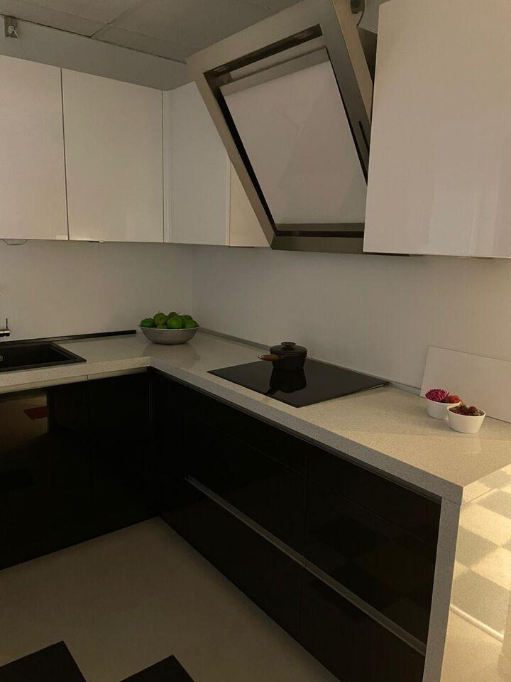 Køkken, komplet, Nolte küchen