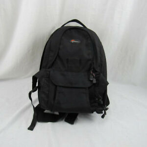 Lowepro-Mini-Trekker-AW-Backpack-Rucksack-Padded-Photo-Camera-Bag-Compartments