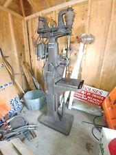 Wow Edlundchgosiger Drill Press South Bend Bridgeport Hardinge