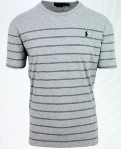 Ralph LAUREN T-shirt grigio taglia XL nuovo con etichetta